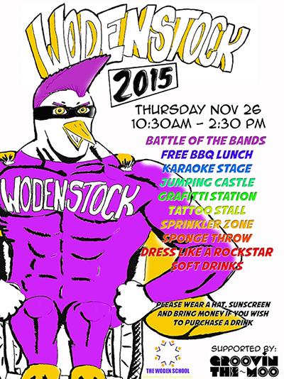 Wodenstock 2015