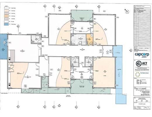 Masterplan school image floorplan